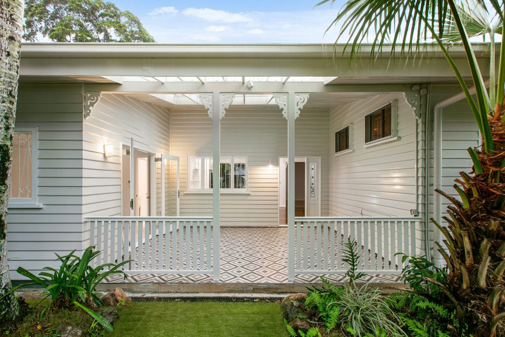 Beautifully Renovated Queenslander in the Heart of Edge Hill