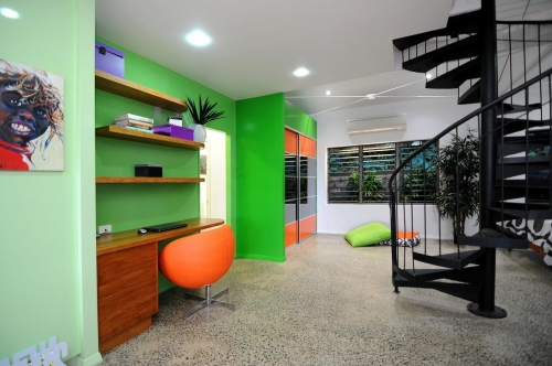 cairns-builder-renovation-spiral-staircase
